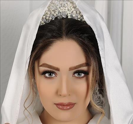 سالن عروس جواهریه