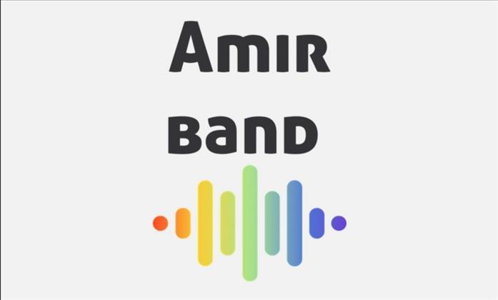 Amir Band