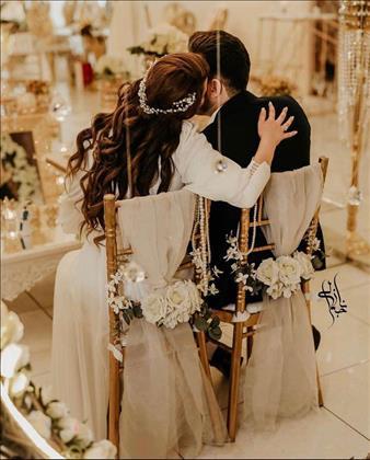 محضر ازدواج آسمان