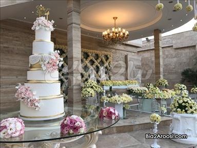 باغ تالارهای عروسی مشهد