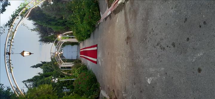 باغسرای زعفرانیه
