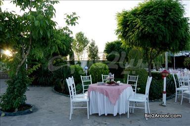 باغ های عروسی مشهد