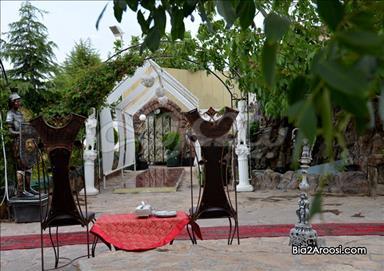 باغ فیروزه 2