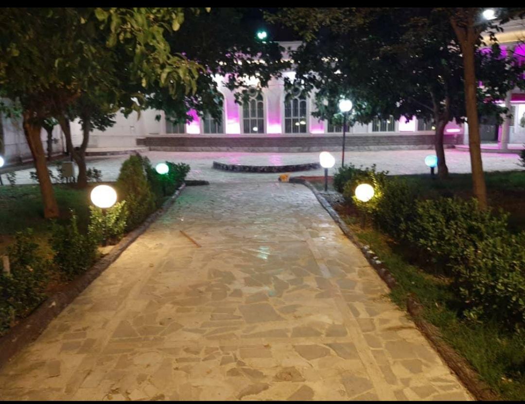 باغ تالار مشهد