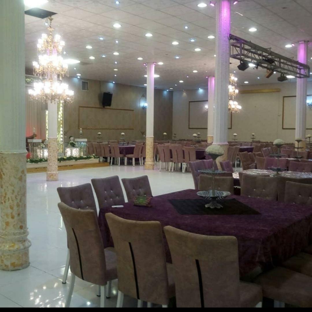 باغ عروسی مشهد