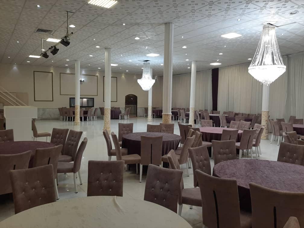 تالار و باغسرای شادی  1