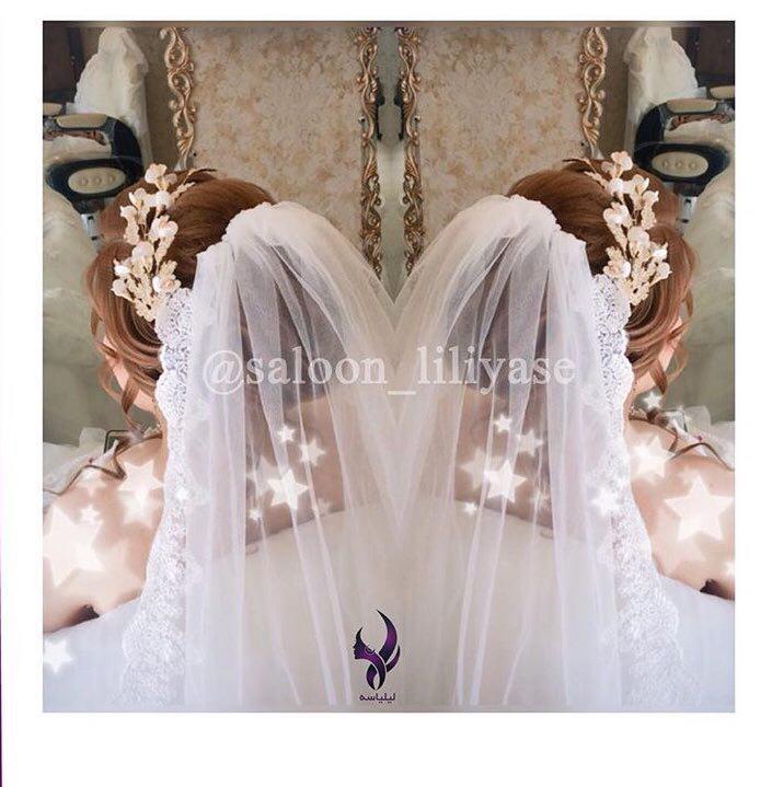 آرایشگاه عروس مشهد