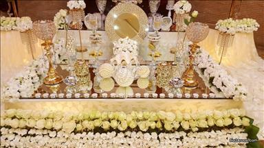تالار عروسی مشهد