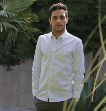 امیر محمد بهشتی