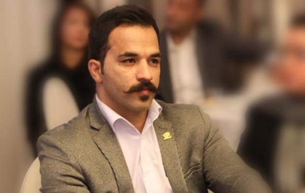 مهندس قاسم مهری