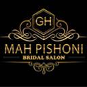 سالن زیبایی عروس ماه پیشونی