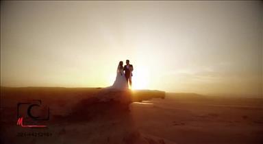 آتلیه های عروس