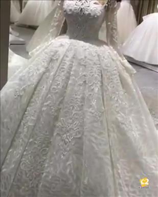 لباس عروس اصفهان