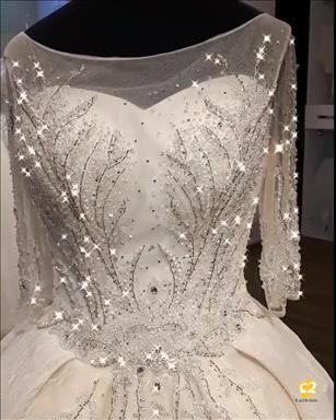 مزون لباس عروس استاتیرا در اصفهان