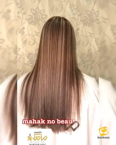 آرایشگاه عروس کرمان