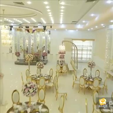 تشریفات عروسی تهران
