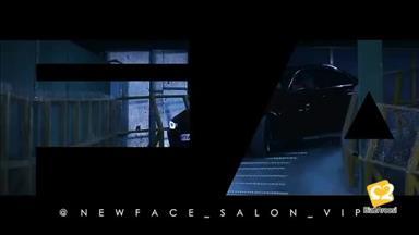 تخصصی ترین مرکز گریم داماد نیوفیس newface 1