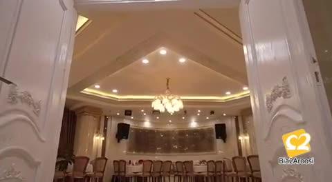 مجموعه تالار ها و رستوران های احسان