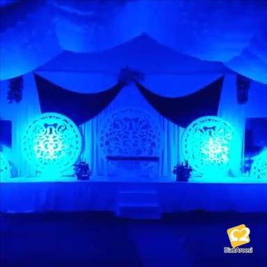 تالار عروسی بندرعباس