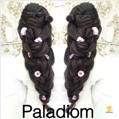 سالن زیبایی پالادیوم 5