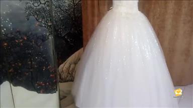 مزون تخصصی عروس زیباس مشهد