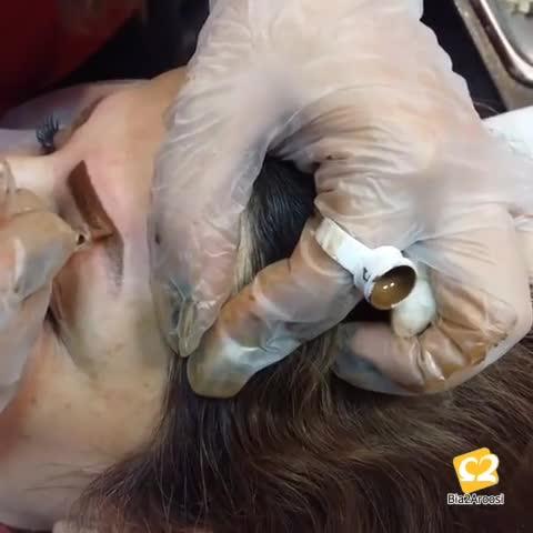 آرایشگاه عروس کرج