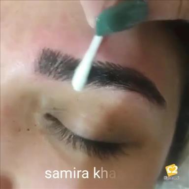 سالن زیبایی سمیرا خانلو 4