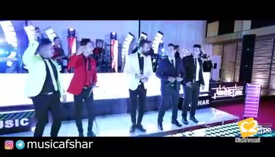 مجموعه موزیک افشار تهران