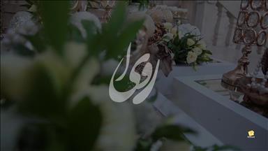 آتلیه تخصصی عروس مشهد