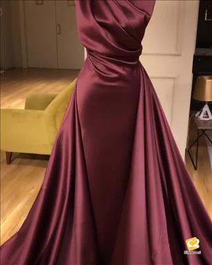 مزون لباس عروس مهرسا 14
