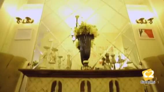 زیبایی نغمه و نگین (چهره پردازان تهران سابق) در مشهد