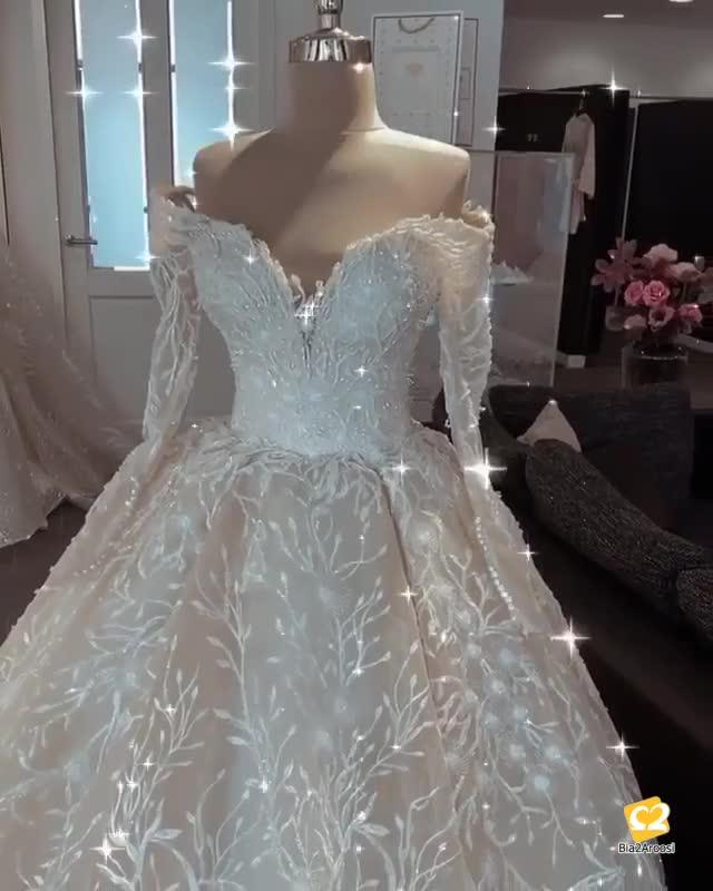 مزون لباس عروس تهران