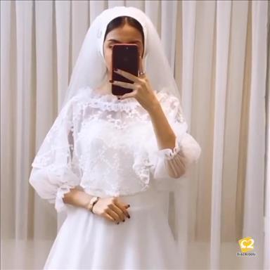 مزون تخصصی عروس دنیز 7
