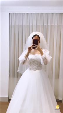 مزون تخصصی عروس دنیز 8